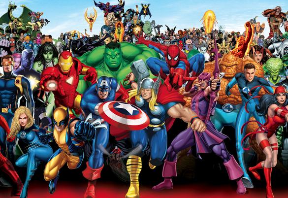 Superhelden